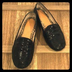 Gianni Bini Faux Snakeskin Shoes